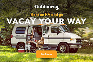 Mammoth Lakes RV Rentals - Many to Choose From